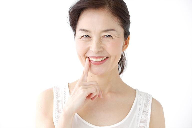歯を削らないためのセレック治療
